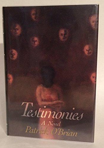 9780393034837: Testimonies