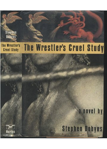 9780393035117: The Wrestler's Cruel Study: A Novel