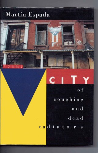 9780393035551: City of Coughing and Dead Radiators: Poems