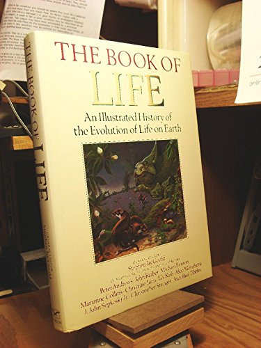 9780393035575: The Book of Life: An Illustrated History of the Evolution of Life on Earth