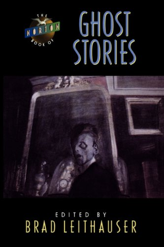 9780393035643: The Norton Book of Ghost Stories