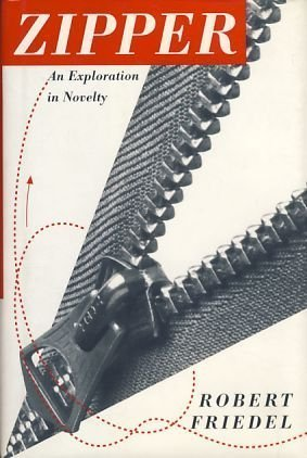 9780393035995: Zipper: An Exploration in Novelty