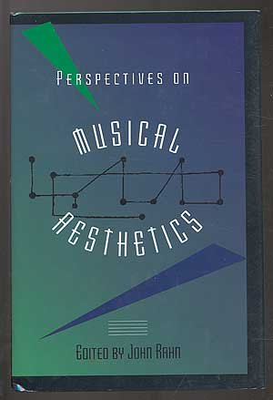 9780393036145: Perspectives on Musical Aesthetics