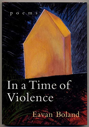 9780393036176: In a Time of Violence