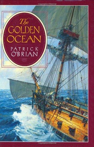 The Golden Ocean: O'Brian, Patrick