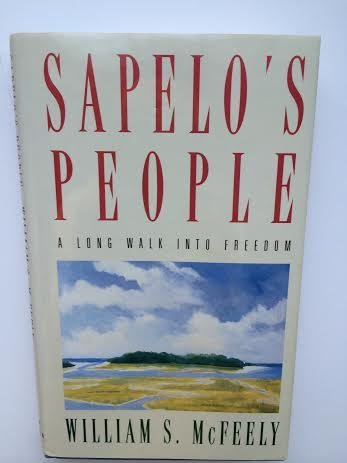 9780393036435: Sapelo's People: A Long Walk into Freedom