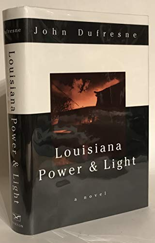 9780393036480: Louisiana Power & Light