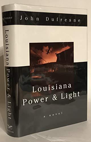 9780393036480: Louisiana Power & Light