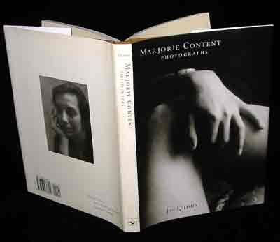 9780393036824: Marjorie Content: Photographs