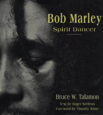 9780393036862: Bob Marley: Spirit Dancer