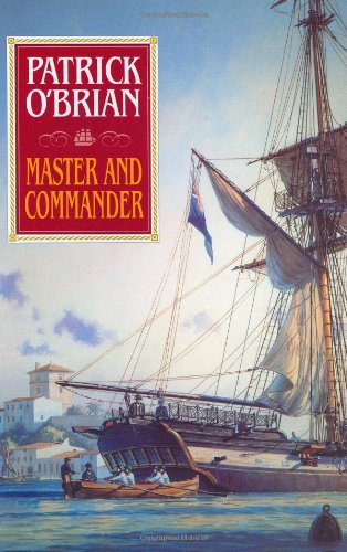 9780393037012: Master and Commander (Aubrey Maturin Series)