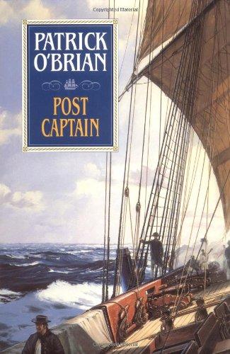 9780393037029: Post Captain