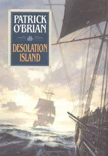 9780393037050: Desolation Island (Vol. Book 5) (Aubrey/Maturin Novels)