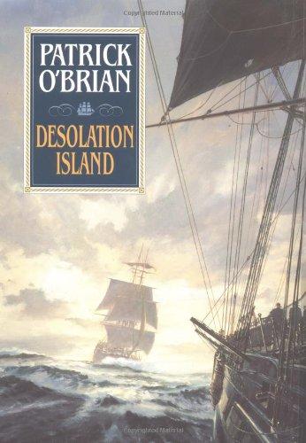 9780393037050: Desolation Island (Vol. Book 5) (Aubrey/Maturin Novels)