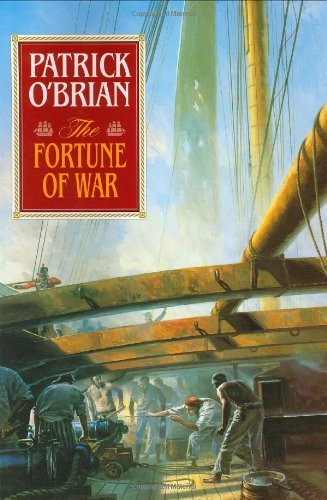 9780393037067: The Fortune of War (Cloth) (Aubrey-Maturin)