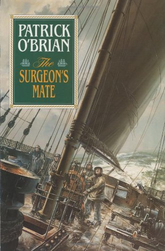 9780393037074: Surgeon's Mate (Aubrey-Maturin)