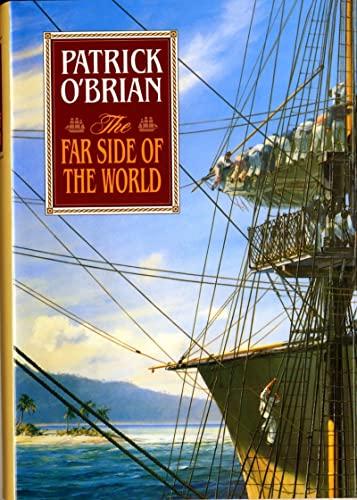 9780393037104: The Far Side of the World (Aubrey Maturin Series)