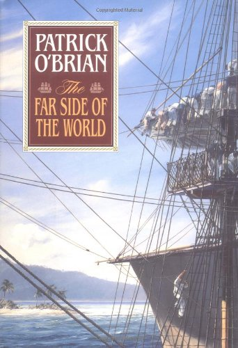 9780393037104: The Far Side of the World (Vol. Book 10)  (Aubrey/Maturin Novels)