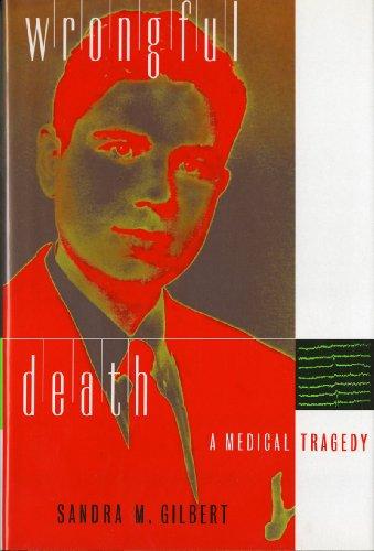 9780393037210: Wrongful Death: A Memoir