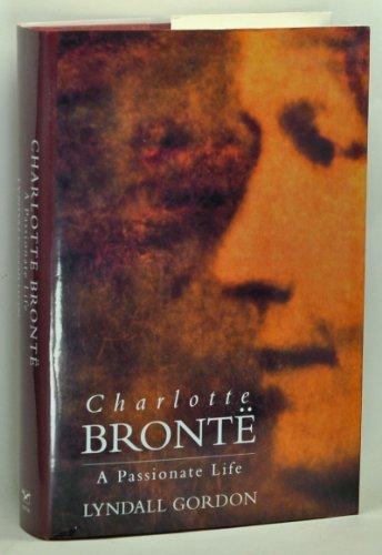 9780393037227: Charlotte Bronte: A Passionate Life