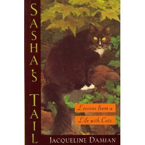 9780393037319: Sasha's Tail: Lessons from a Life With Cats