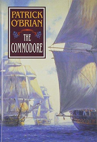 9780393037609: The Commodore (Aubrey-Maturin)