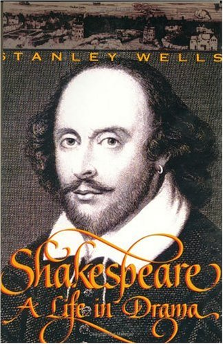 9780393037654: Shakespeare: A Life in Drama