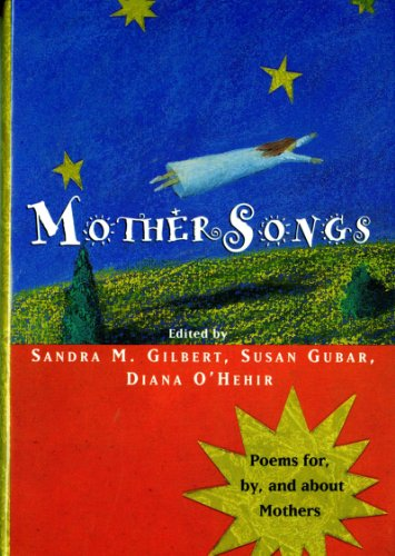 9780393037715: MotherSongs: Poems for, by, and about Mothers