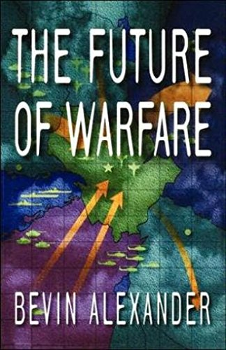 9780393037807: The Future of Warfare