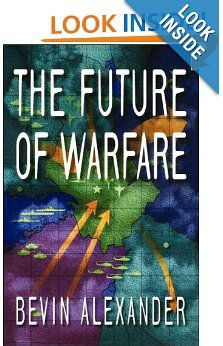 Future Of Warfare