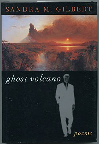9780393037838: Ghost Volcano: Poems