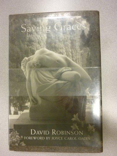 Saving Graces: Images of Women in European Cemeteries: Robinson, David