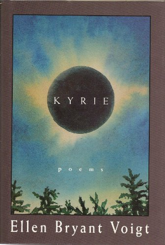 9780393037968: Kyrie - Poems (Cloth)