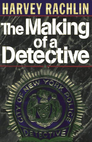 9780393037975: The Making of a Detective