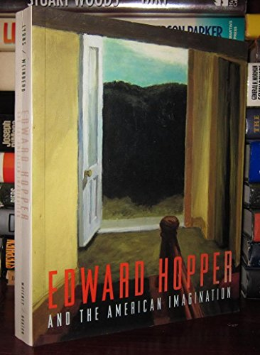 9780393038149: Edward Hopper and the American Imagination