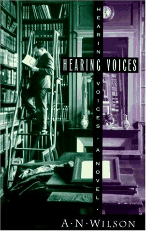 9780393038750: Hearing Voices