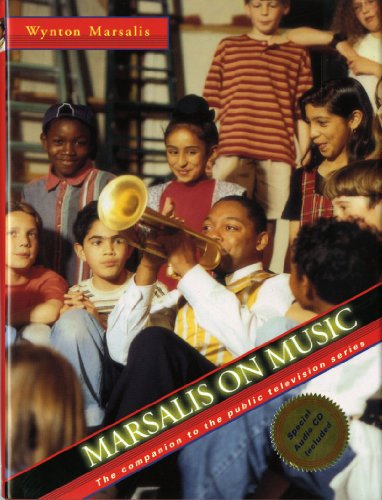 9780393038811: Marsalis on Music