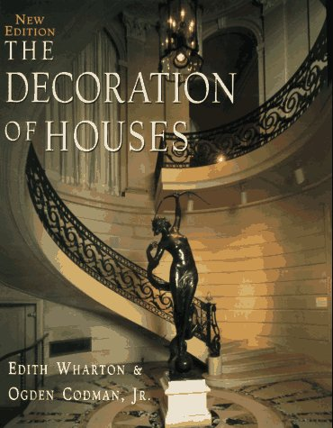 9780393038859: The Decoration of Houses (Classical America Series in Art & Architecture)