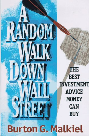 9780393038880: A Random Walk Down Wall Street