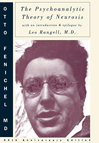 9780393038903: The Psychoanalytic Theory of Neurosis