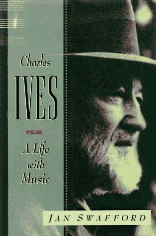 9780393038934: Charles Ives: A Life With Music