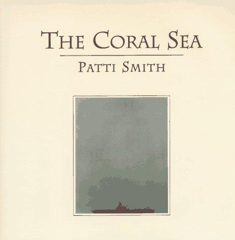 The Coral Sea: Smith, Patti