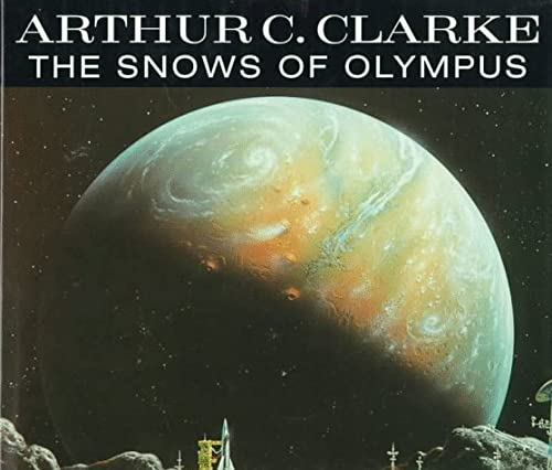 9780393039115: The Snows of Olympus: A Garden on Mars