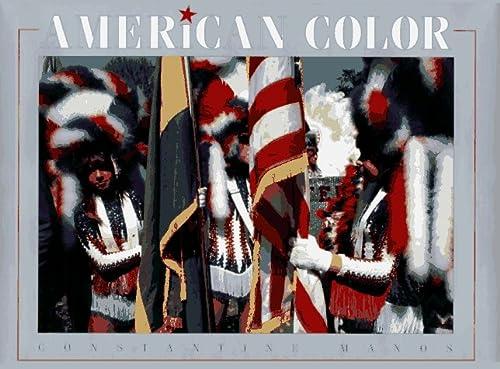 9780393039122: American Color