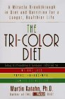 Tri-Color Diet: A Miracle Breakthrough in Diet and Nutrition for a Longer, Healthier Life