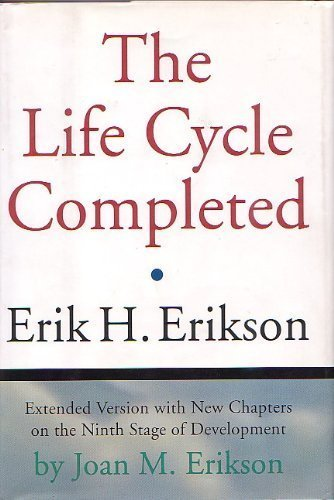 9780393039344: The Life Cycle Completed: A Review