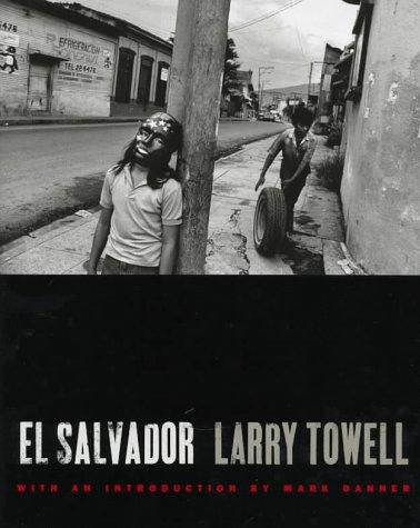 9780393039443: El Salvador
