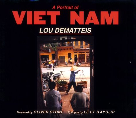 9780393039481: Portrait of Viet Nam