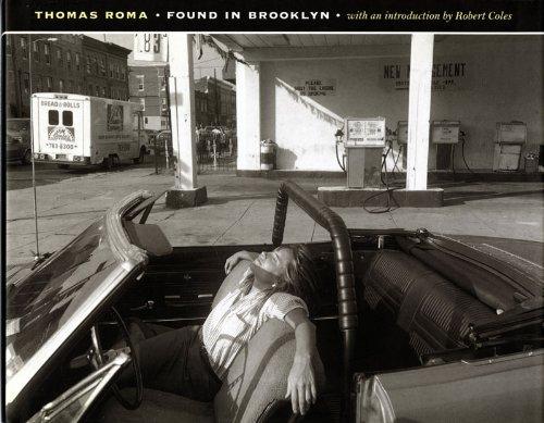 Found in Brooklyn: Roma, Thomas