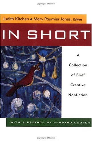 9780393039603: In Short: A Collection of Brief Creative Nonfiction